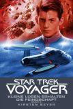 Star Trek - Voyager Roman 13: Kleine Lügen erhalten die Freundschaft 2
