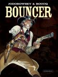 Bouncer Gesamtausgabe 01