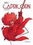 Capricorn Gesamtausgabe 06: New York / Nahaufnahmen / Die apokalyptischen Reiter