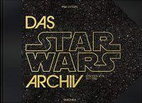 Das Star Wars Archiv - Episoden IV-VI 1977-1983