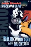 Lustiges Taschenbuch Premium 21: Darkwing Duck trifft DuckTales