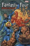 Fantastic Four (1998) Heroes Return: The Complete Collection TPB 01