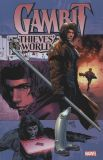 Gambit (2004) TPB: Thieves World