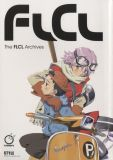 The FLCL Archives (2019) SC