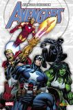 Avengers Collection (2019) HC: Avengers