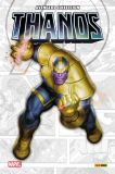 Avengers Collection (2019) HC: Thanos
