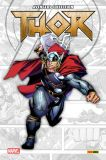 Avengers Collection (2019) HC: Thor