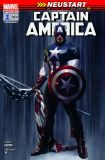 Captain America (2019) 01: Neuanfang