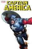 Captain America (2019) 01: Neuanfang [Variantcover]