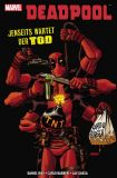 Deadpool (2011) Paperback 08: Jenseits wartet der Tod