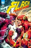 Flash (2017) 09: Flash War