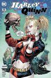 Harley Quinn (2017) 08: Die Furie von Apokolips