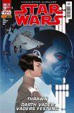 Star Wars (2015) 44: Festung Vader & Thrawn 3 [Comicshop-Ausgabe]