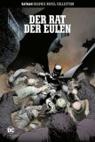 Batman Graphic Novel Collection (2019) 06: Der Rat der Eulen