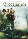 Broceliande - Der Wald des kleinen Volkes 03: Der Garten der Mönche