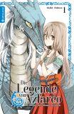 Die Legende von Azfareo − Im Dienste des blauen Drachen 01