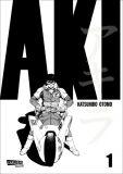 Akira - Farbausgabe 01