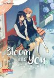 Bloom into you 03