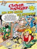Clever & Smart Sonderband 02: Und ewig heulen die Zentauren
