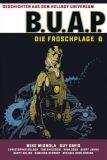 Geschichten aus dem Hellboy Universum: B.U.A.P. 01: Die Froschplage 1