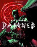 Batman: Damned (2019) 01 [Variantcover]