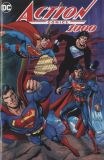Superman (2017) Special: Action Comics 1000 [Buchmesse Leipzig Variantcover]