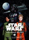 Star Wars: Verlorene Welten 01