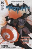 Batman (2016) TPB 09: The Tyrant King