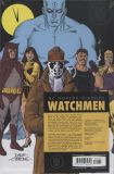 Watchmen (1986) DC Modern Classics HC im Schuber