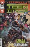 Teen Titans (2016) 28
