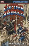 Captain America Epic Collection (2014) TPB 17: The Superia Stratagem