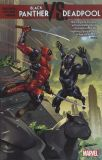 Black Panther vs. Deadpool (2018) TPB