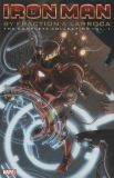 Iron Man (2008) by Fraction & Larroca - The Complete Collection TPB 01