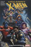 Uncanny X-Men (2019) TPB 01: X-Men Disassembled