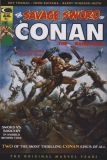 The Savage Sword of Conan the Barbarian (1974) The Original Marvel Years Omnibus HC 01