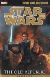 Star Wars Legends Epic Collection: The Old Republic TPB 03