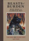 Beasts of Burden (2010) HC: Wise Dogs and Eldritch Men