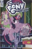 My Little Pony: Friendship is Magic (2012) 76 [Retailer Incentive Cover]
