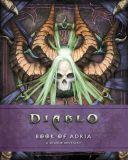 Diablo: Die Adria-Chronik - Ein Diablo-Bestiarium (2019) HC