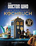 Doctor Who - Das offizielle Kochbuch (2019) HC
