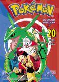 Pokémon: Die ersten Abenteuer 20: Rubin und Saphir