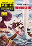 Illustrierte Klassiker Sonderband 17: Operation Dünkirchen