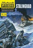Illustrierte Klassiker Sonderband 18: Stalingrad