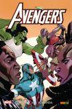 Avengers: Gefahr aus Wakanda (2019) SC