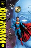 Doomsday Clock (2019) 01