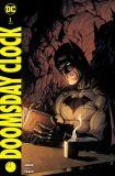 Doomsday Clock (2019) 01 [Variant Cover 1 - Batman]