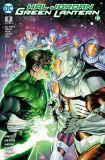 Hal Jordan und das Green Lantern Corps (2017) 08