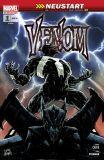 Venom (2019) 01: Symbiose des Bösen