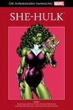 Die Marvel-Superhelden-Sammlung (2017) 051: She-Hulk