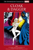 Die Marvel-Superhelden-Sammlung (2017) 052: Cloak and Dagger